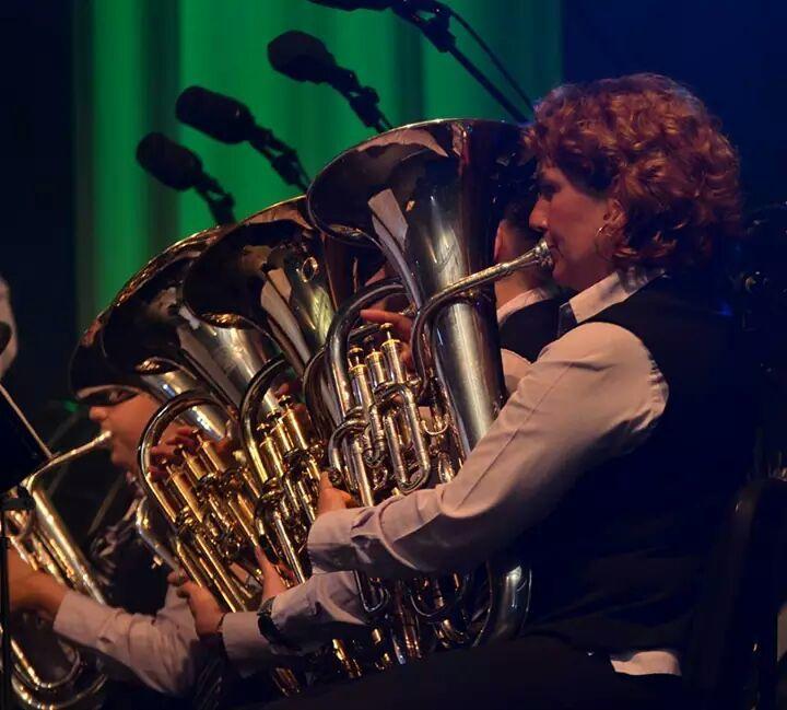 trompet- en tromboneles