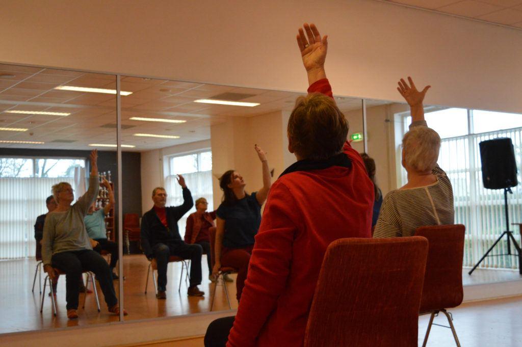 Stichting Parkinson in Beweging