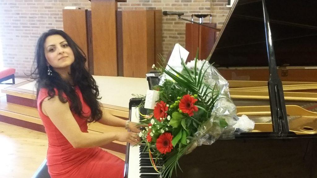 Margarita Abazyan