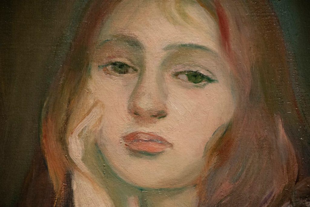 vrouwelijke impressionisten